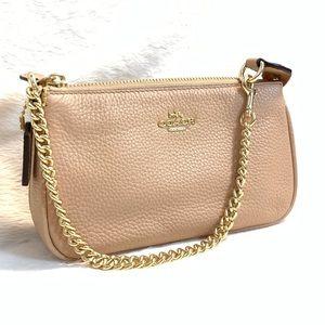 Coach Light Pink Mini Bag
